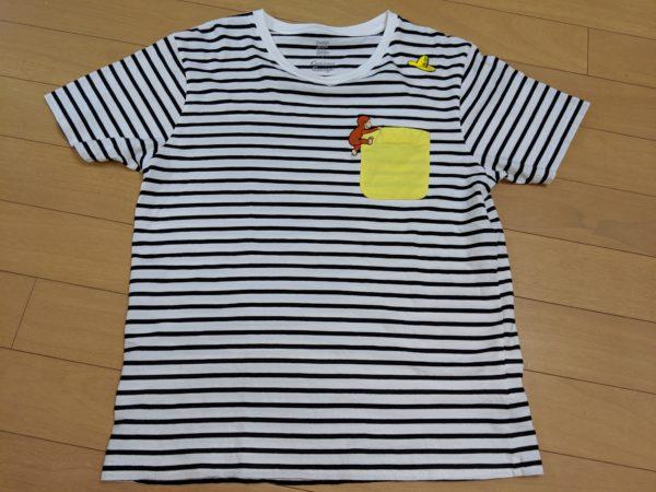 グラニフのTシャツ